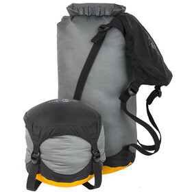 Sea to Summit Ultra-Sil eVent Compression Dry Sack S grey